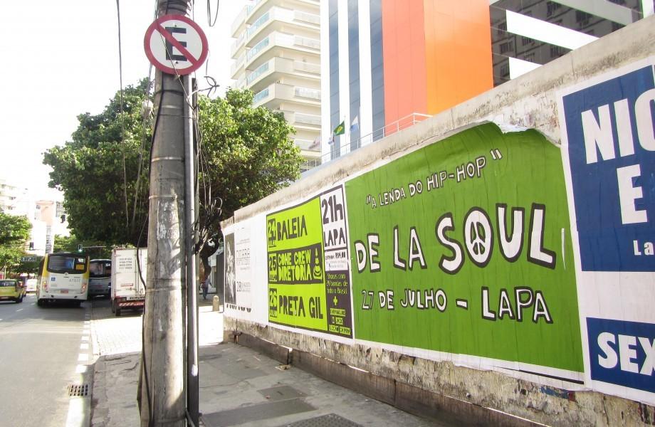 De La Soul Brazil