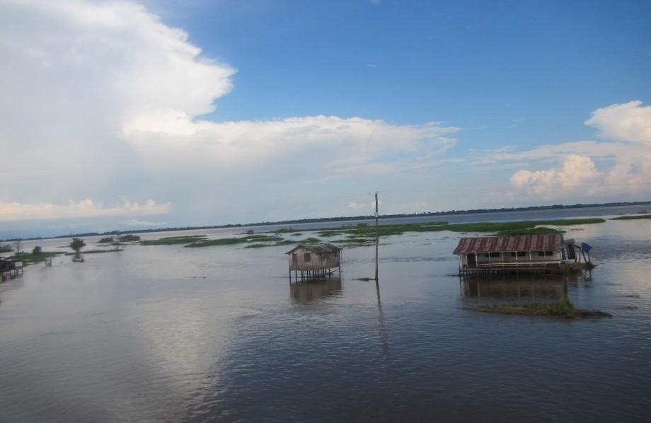 amazon waters