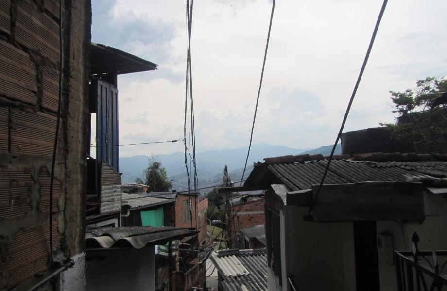 Medellin Rooftops